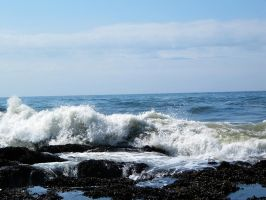 Rocky Beach 27 -- Sept 2009 by pricecw-stock