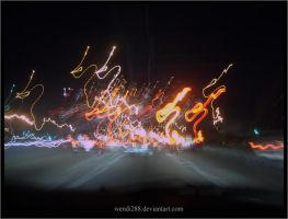 Electric Guitars by wendi288