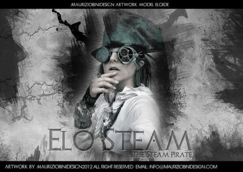 Elo Steam by MaurizioBini by elodie50a