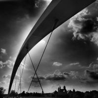 long span by VaggelisFragiadakis