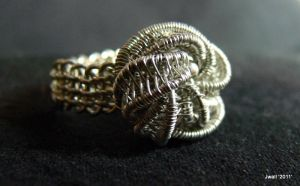 Wire Wraps by Jwall805