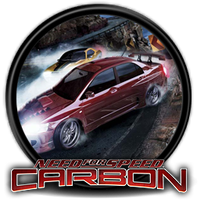 Need for Speed: Carbon - Icon by Blagoicons