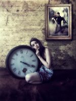 Time Never Comeback by metzad99