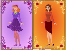 Animation: Scooby Doo by Colleen15