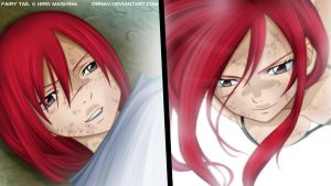 Adios Erza Version 2 by Ornav