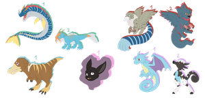 [PKMNAtion] Odd babs (CLOSED)