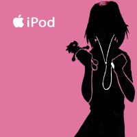 Ipod-Sakura by Mockingbyrd
