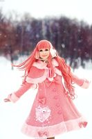 winter lolita 3 by Kitana123