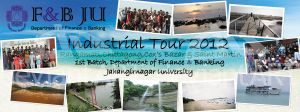 Industrial Tour 2012, FNB JU Batch 01 by nazia-fnb