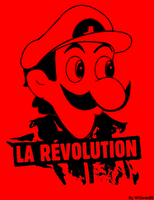 Weegee Revolution by M1garand50