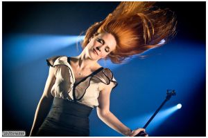 Epica / Metal Female Voices Fest 2010 by TimTronckoe