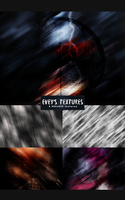 #22 Textures Pack - Silent Creep by Evey-V