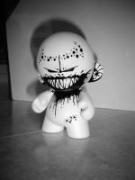 30 Days of Munny by sirmon