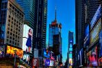 Times Square by A1k3misT