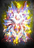 Fire Abstract by gilang2007