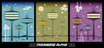 Moonbase Alpha for Baby Gavin by bombhaus