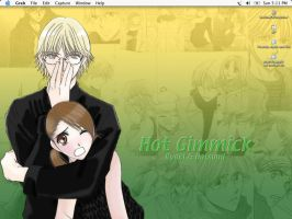 Hot Gimmick-possession by ryuchan