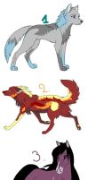 Adopts by AmazingAdopts