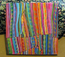 MEXICAN BLANKETS by larthurs