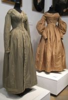 Victorian Dress Stock V by Avestra-Stock