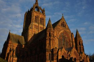 Coats Memorial Church Paisley by Tech-Dave
