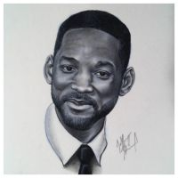 Will Smith by Jkim34