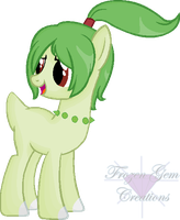 DOLL: Rita's Official Debut by Winter-Wondermare