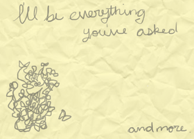 Everything You've Asked by Lithium-Memoria