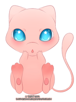 It's Mew! by Tesvp