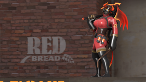 Meet the Devil Pyro by spay1100