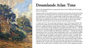 Dreamlands Atlas: Time by TeamGirl-Differel