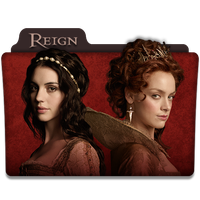 Reign : TV Series Folder Icon v2 by DYIDDO