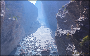 Narrow Canyon by jbjdesigns