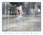 Cool In The City by Coquin