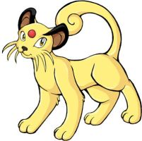 Pokemon - Persian