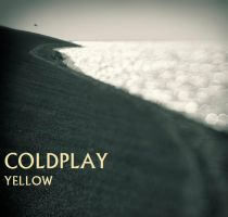 Coldplay - Yellow by darko137