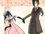follow me by Sebastian-x-Ciel