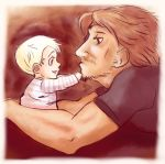 Baby Sunny by Brani-Chan
