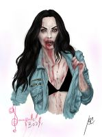 Jennifer's Body by burtim