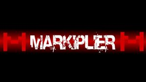 Markiplier One-Channel Design by christiangoett