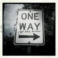 one way or the other by andyhutchinson