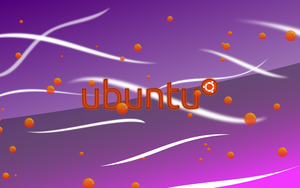 Ubuntu magical by jeypeyy