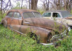 Backwoods Buick by colts4us