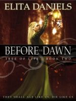 Before the Dawn by Elita Daniels by Phatpuppyart-Studios