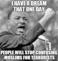 My Martin Luther King meme by BobClampettFan164