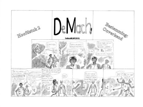 Demach_hoofdstuk2_page1_Dutch by LeoPanther