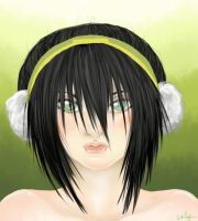 Toph by manticurls