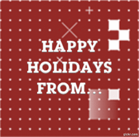 Happy Holidays from ETS by ETSChannel