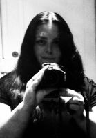 With my camera. by Caillean-Photography