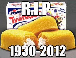 Bye Twinkies by onedirectionislife
